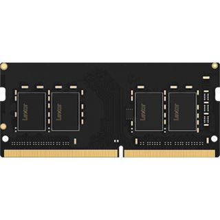 16GB (1x 16384MB) Lexar SO-DIMM PC3200 CL22