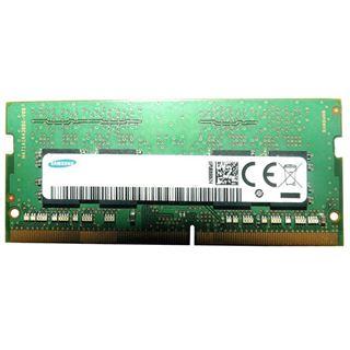 16GB (1x 16384MB) Samsung SO-DIMM DDR4-3200 Bulk