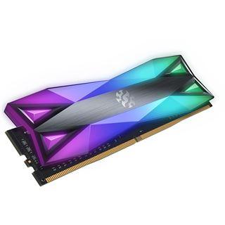 16GB ADATA XPG Spectrix D60G DDR4-3600 DIMM CL18 Dual Kit