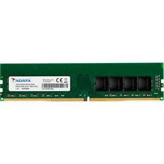 8GB (1x (8192MB) Adata Premier Series DDR4-2666MHz Modul DIMM 288-PIN