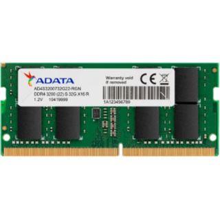 16GB (1x 16384MB) Adata DDR4-3200MHz CL22