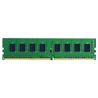 4GB (1x 4096MB) Goodram DDR4-2666MHz CL19 Single Rank