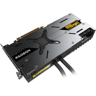 16GB Sapphire Radeon RX 6900 XTU TOXIC Ultimate Gaming OC Extreme