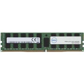 32GB (1x 32768MB) Dell Memory Upgrade DDR4-3200MHz