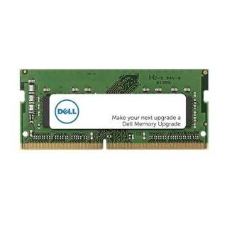 8GB (1x8192MB) Dell Memory Upgrade DDR4-3200MHz SODIMM
