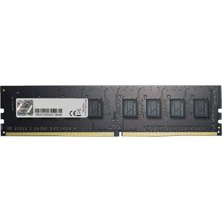 32GB (1x 32768MB) G.Skill DDR4-2666MHz CL19 (F4-2666C19S-32GNT)