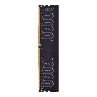 16GB (1x 16384MB) PNY DDR4-2666MHz PC4-21300