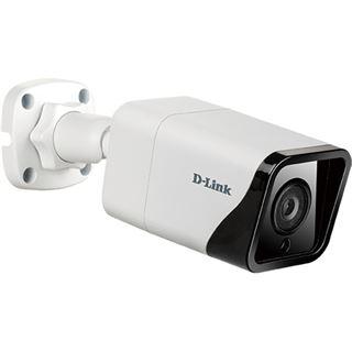 D-Link DCS-4714E Vigilance 4MP H.265 Outdoor Bullet Camera