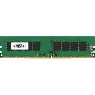 16GB (1x 16384MB) Crucial DDR4-3200Mhz RDIMM