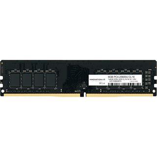 8GB (1x 8192MB) Innovation IT DDR4-3200 CL16-18-18 1.35V