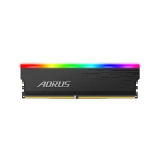 16GB Gigabyte Aorus RGB DDR4-3733 DIMM CL19 Quad Kit