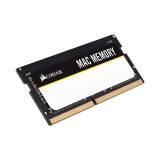 64GB (2x 32768MB) Corsair DDR4-2666Mhz MAC Memory