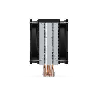 Silentium PC Fera 5 Dual Fan Prozessor-Luftkühler