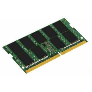 16GB (1x 16384MB) Kingston DDR4-2666MHz ECC Modul