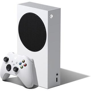 Microsoft XBox Series S 512 GB weiß