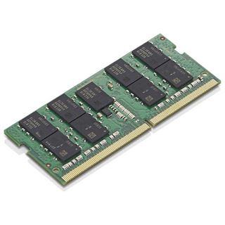 8GB (1x 8192MB) Lenovo DDR4-2933MHz ECC SO-DIMM