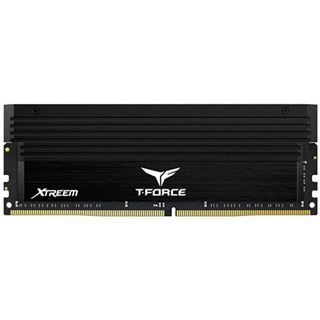 16GB TeamGroup Xtreem DDR4-4000 DIMM CL18 Dual Kit