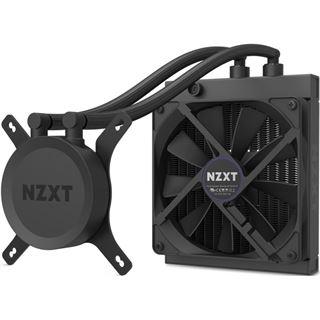 NZXT H1 Version 2 650W SFX12V, 140mm AIO Wasserkühlung, Mini-ITX