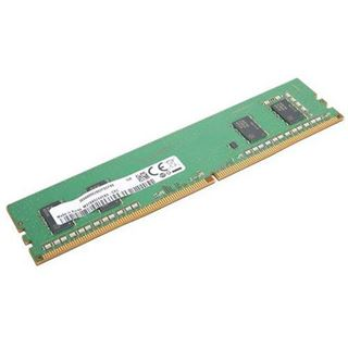 8GB (1x 8192MB) Lenovo DDR4 3200MHz UDIMM