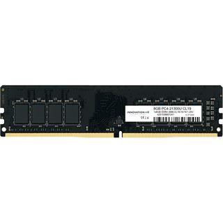 8GB Innovation IT DDR4-2666Mhz (1x8GB) IT CL19 1.2V LD