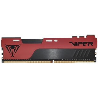 8GB Patriot Viper Elite II DDR4-2666 DIMM CL16 Single