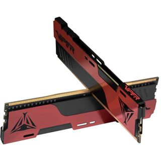 32GB Patriot Viper Elite II DDR4-3600 DIMM CL20 Dual Kit