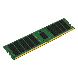 8GB (1x 8192MB) Kingston DDR4 2666MHz ECC Module