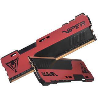 16GB Patriot Viper Elite II DDR4-3600 DIMM CL20 Dual Kit