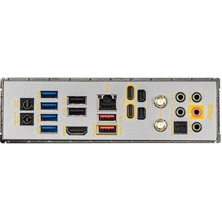 MSI Mainboard MEG Z590 ACE Gold So. 1200 ATX(7D04-002R)