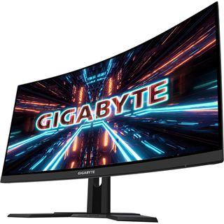 "27"" (68,58cm) Gigabyte Curved G27QC schwarz 2560x1440 1x"