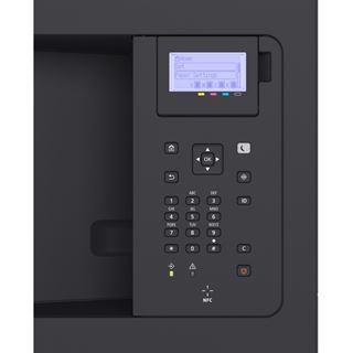 Canon i-SENSYS LBP722Cdw Farblaser