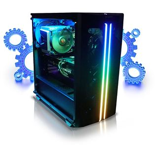 D@MN!Machine Two AMD 5800X 16GB RAM 8GB GeForce RTX 3070 Ti 500GB SSD