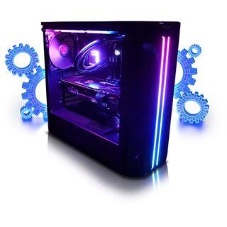D@MN!Machine Three AMD 5900X 16GB RAM 12GB GeForce RTX 3080 Ti 500GB