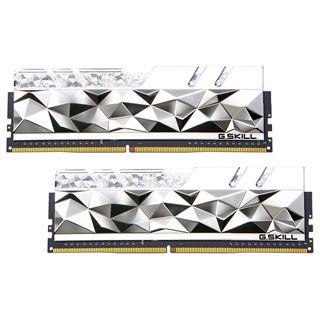 32GB G.Skill Trident Z Royal Elite silber DDR4-4000 DIMM CL14 Dual Kit