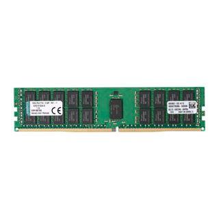 32GB (1x 32768MB) Kingston DDR4-2666MHz ECC REG CL19