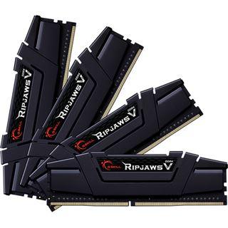64GB (4x 16384MB) G.Skill DDR4 PC 3600 CL14 KIT Ripjaws