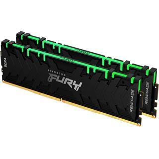 32GB Kingston FURY Renegade DDR4-3200 DIMM CL16 Single