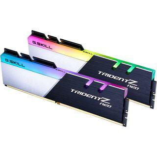 16GB G.Skill Trident Z Neo DDR4-3600 DIMM CL14 Dual Kit