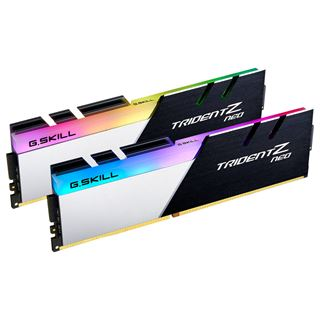 32GB G.Skill Trident Z Neo DDR4-4000 DIMM CL14 Dual Kit