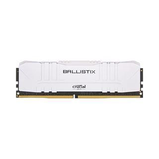 8GB (1x 8192MB) Crucial DDR4 3200 C16 Ball