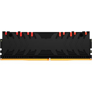 8GB Kingston FURY Renegade RGB DDR4-3000 DIMM CL15 Single