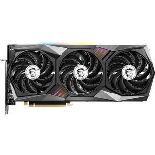 8GB MSI GeForce RTX 3070 GAMING Z TRIO LHR DDR6 (Retail)