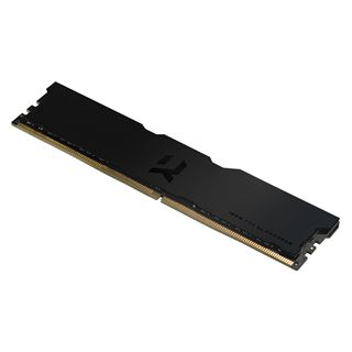 32GB GOODRAM Deep Black DDR4-3600 DIMM CL18 Dual Kit