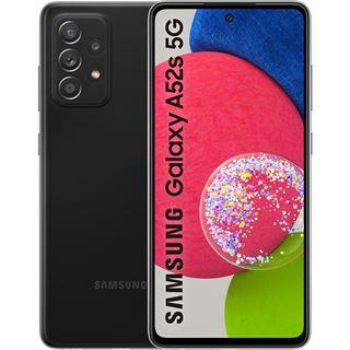 Samsung Galaxy A52s 5G 6GB 128GB, schwarz