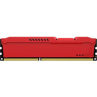 Kingston FURY Beast - DDR3 Modul - 4 GB - DIMM 240-PIN - 1866 MHz /