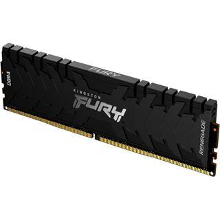 Kingston FURY Renegade - DDR4 - Modul - 16 GB - DIMM 288-PIN - 3000