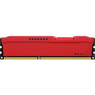 Kingston FURY Beast - DDR3 Kit - 8 GB: 2 x 4 GB - DIMM 240-PIN - 1600