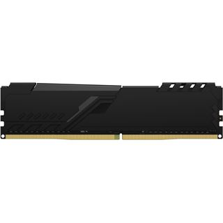 Kingston FURY Beast - DDR4 - Modul - 8 GB - DIMM 288-PIN - 3733 MHz /