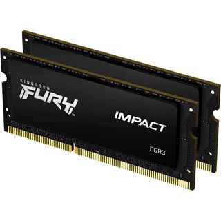 16GB KINGSTON DDR3L-1866MHZ CL11SODIMM
