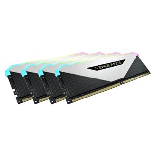 32GB Vengeance Corsair RGB DDR4-3600MHz (4x8GB)